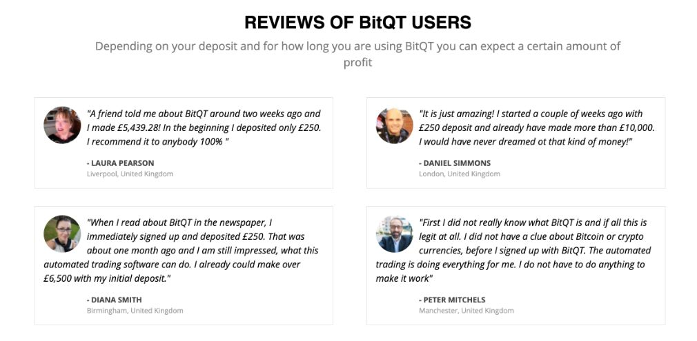 Why many crypto investors are using BitQT